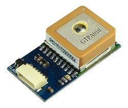 Figure 1 MediaTek MT3329 GPS